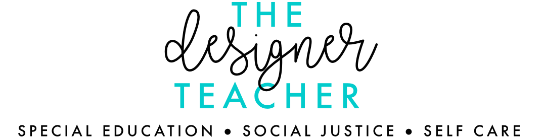 The Designer Teacher