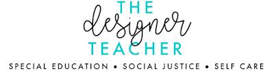 The Designer Teacher