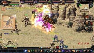Eudemons Online PK Tournament