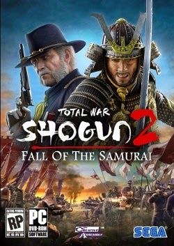 Total War Shogun 2 Working