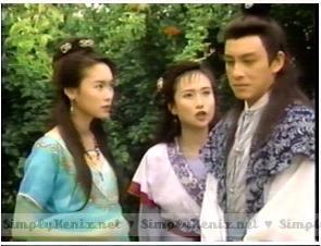 Hình ảnh diễn viên phim Moi Han Kim Binh
