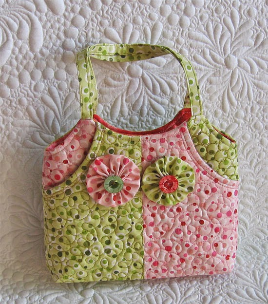How to Sew Quality Quilted Bags