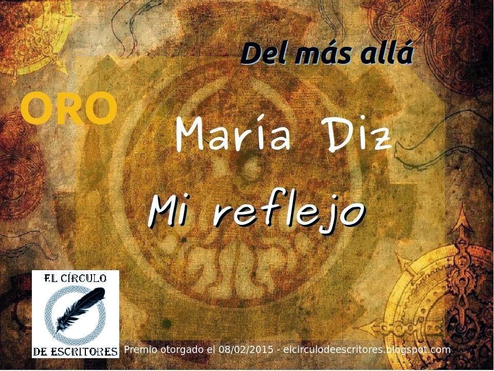 """Concurso """"Relatos del más allá"""""""