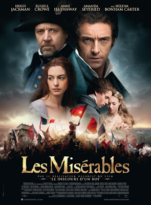 les miserables what have i done cover
