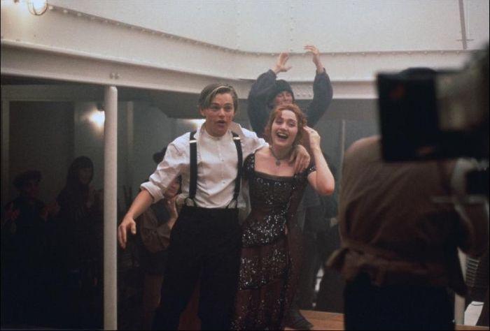 Scene titanic pics 53