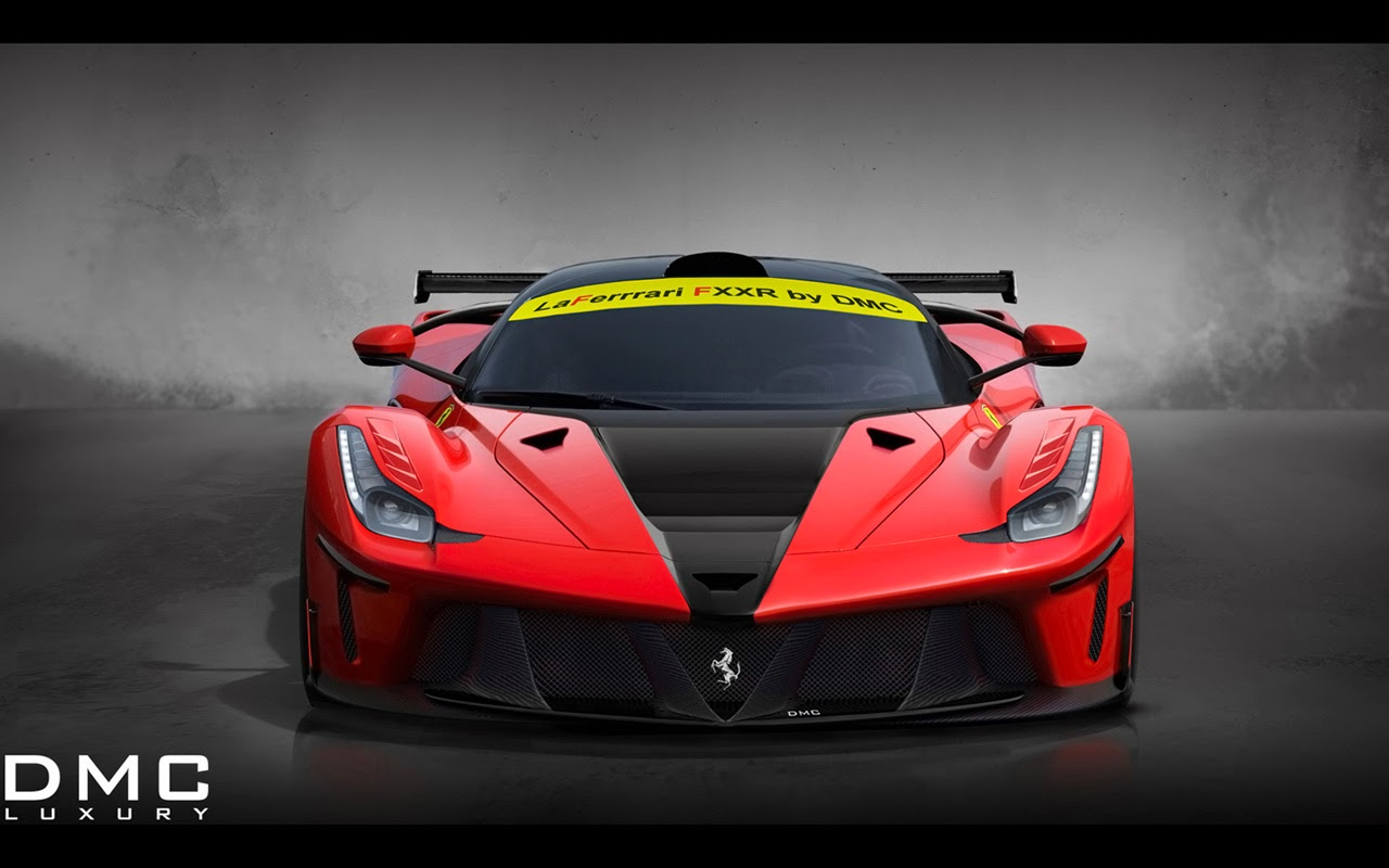 2014 dmc ferrari laferrari fxxr. Black Bedroom Furniture Sets. Home Design Ideas