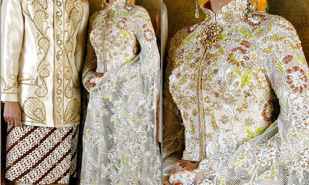 Foto Model Baju Kebaya For Wedding