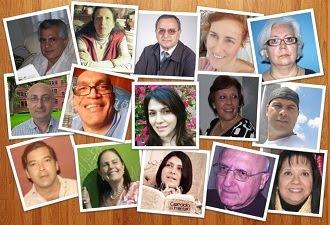 Autores que han publicado con nosotros