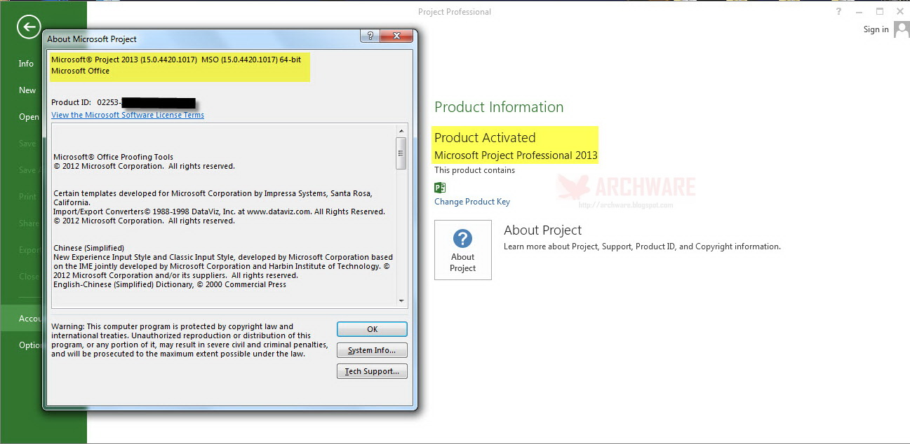 microsoft office project 2010 download 32 bit