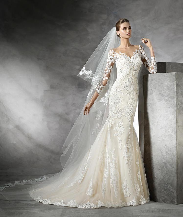 Wedding Dresses Kansas City