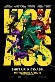 Kick Ass (2010) Online