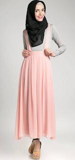 Aneka Baju Dress Muslimah