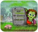Game Bữa tối của Zombie