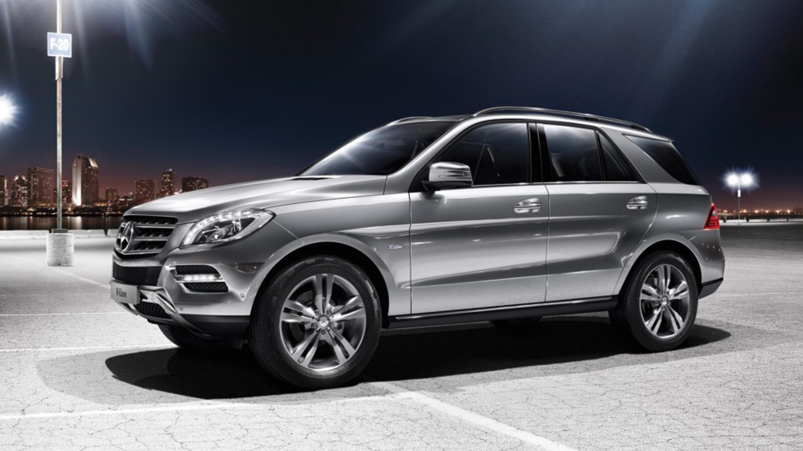 Car wallpapers free download 2013 mercedes benz ml 500 for 2013 mercedes benz ml