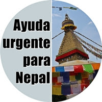 Ayuda-Nepal