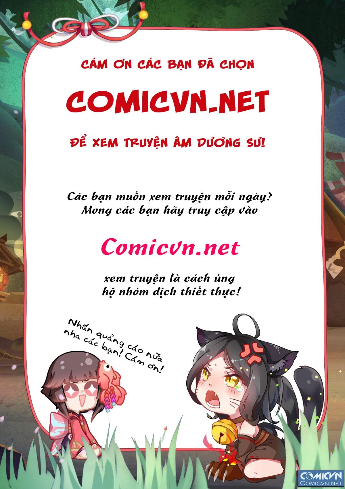 Âm Dương Sư Chap 8 - Next Chap 9