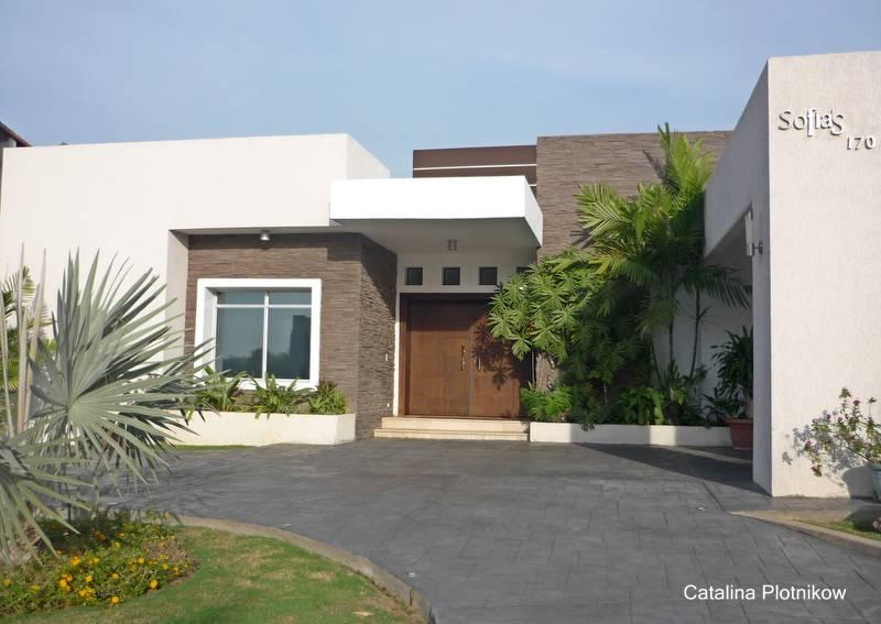 Pz c casas modernas - Casas arquitectura moderna ...