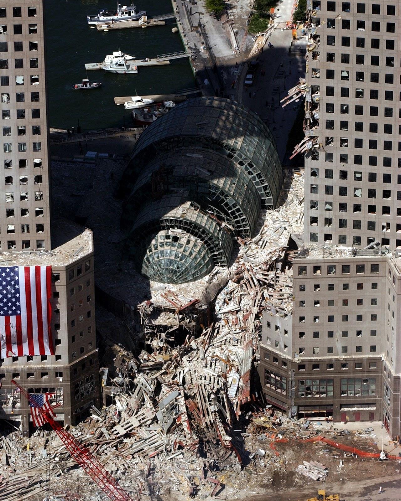 11 de septiembre en el mundo: