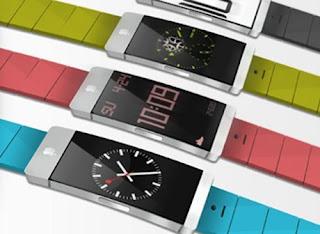 Inilah 8 Jam Tangan Pintar Penantang Apple iWatch