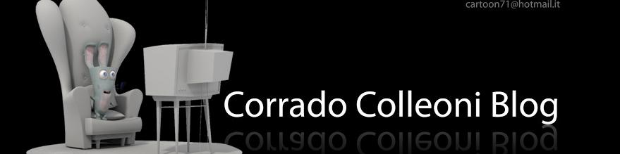 Corrado Colleoni