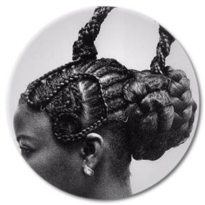 The History Of Braids Part 2: Cornrows