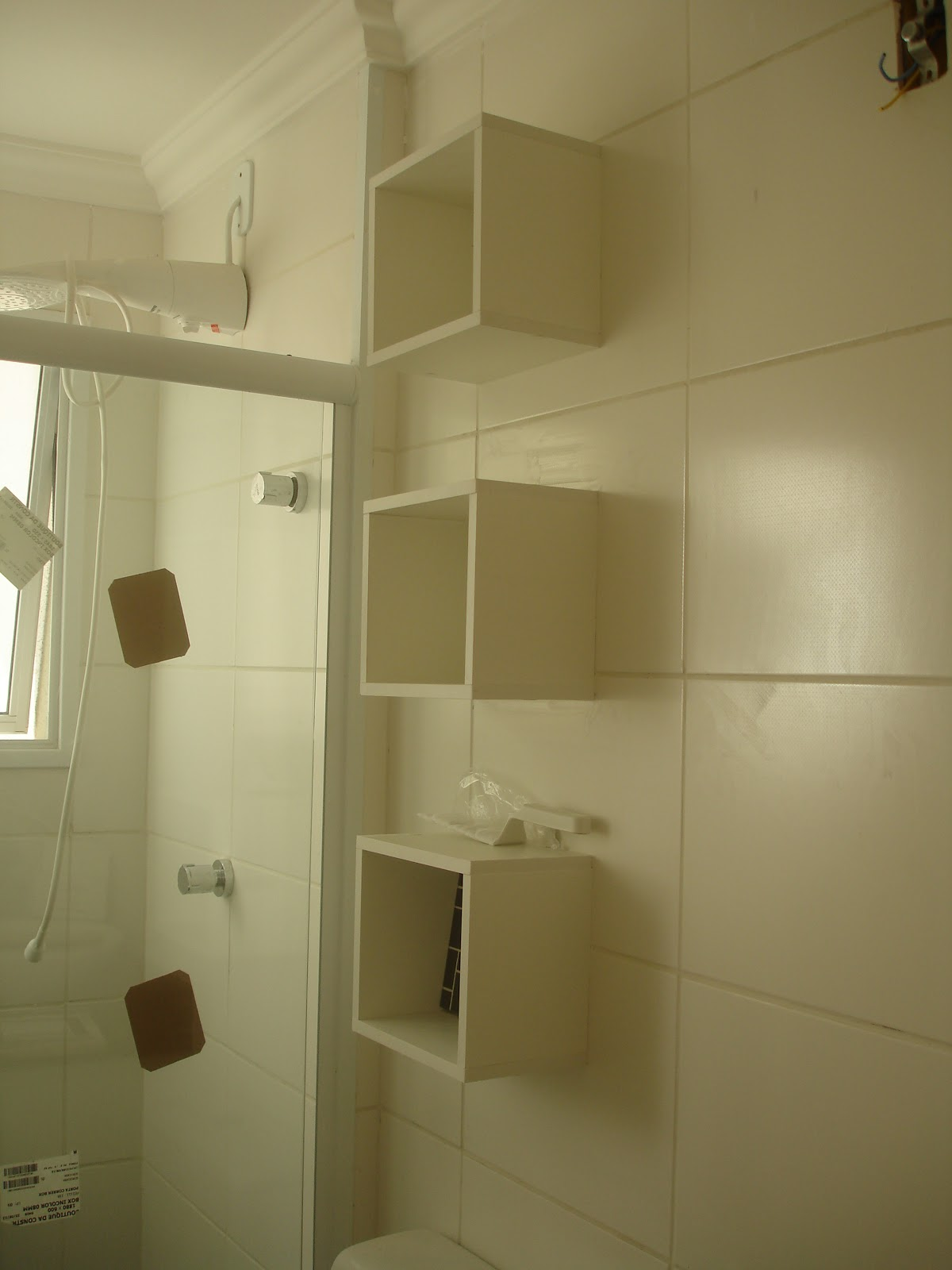 Nelson Simões: Bosque de Toledo Sorocaba. (Cozinha e Banheiro) #91573A 1200x1600 Armario Banheiro De Embutir