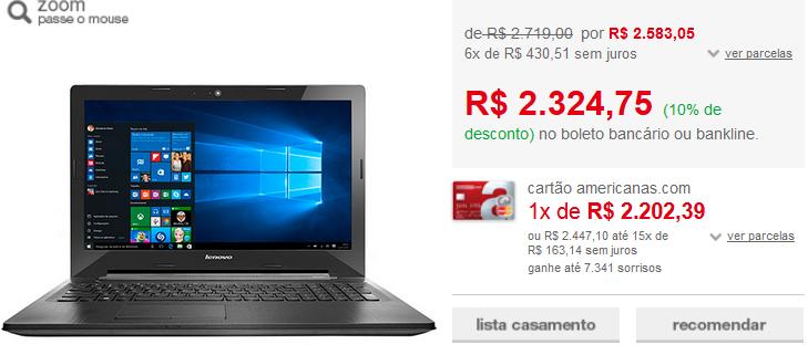 http://www.americanas.com.br/produto/125010093/notebook-lenovo-g40-80-intel-core-i7-8gb-2gb-de-memoria-dedicada-1tb-tela-led-14-windows-10-prata?opn=YYNKZU&franq=AFL-03-117316