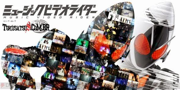 TokusatsuS - Downloads de Tokusatsu com Qualidade!