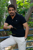 King Akkineni Nagarjuna's latest Handsome Photos Stills-thumbnail-4