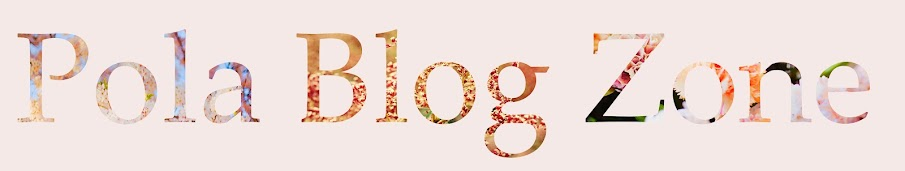 Pola Blog Zone