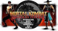 Cheat Mortal Kombat - Shaolin Monks