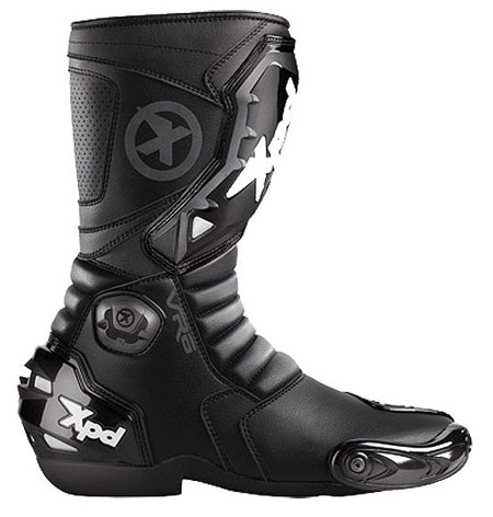 Spidi Boots Xpd1