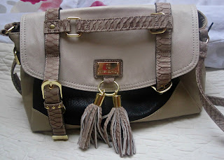 new river island handbag - satchel