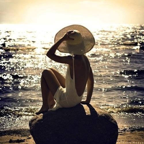 \パシャリ/海でつくる夏の思い出はオシャレに写真を残したい