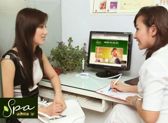 Hệ thống trị liệu da đông y Việt Nam