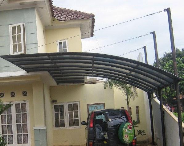 Canopy minimalis murah 8