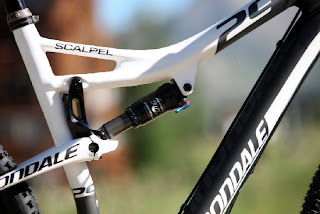 Gamme Cannondale 2012 : Tarifs Europe