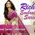 Rich Embroidered Wedding Latest Fashionable Saree,s Collection-Fancy Work Lehenga-Choli and Blouses Designer Sari 2014-2015