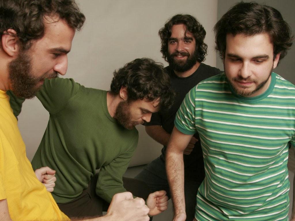 Los Hermanos - Discografia