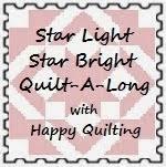 Star Light Star Bright QAL