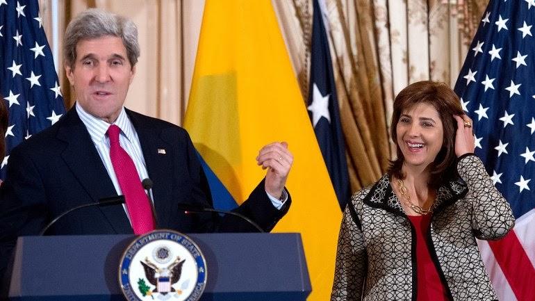Estados Unidos mediacion venezuela
