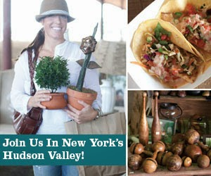 Country Living Fair, Rhinebeck, NY  June 6-8, 2014