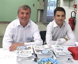 Roland et Mickael