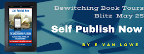 Self Publish Now - 25 May