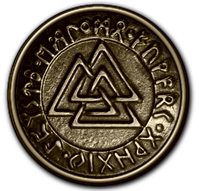 Odins Runen - unsere Schrift