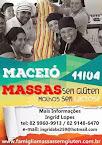 4ª ed. Curso de Massas Finas Artesanais Italianas - Maceió