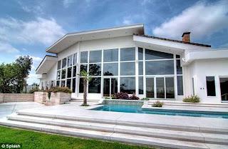sandra bullock house in austin