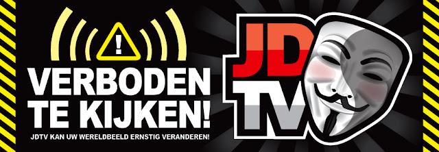 JDTV kan uw wereldbeeld ernstig veranderen!