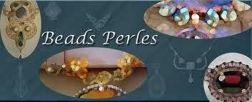 Mi entrevista en Bead Perles.