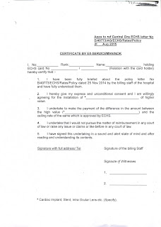 certificate-by-ex-servicemen